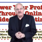 Video Marketing Minute with Dr. Marc and Charlie – Power Your Profits Online