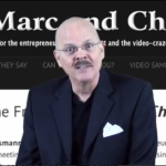 Video Marketing Minute with Dr. Marc and Charlie – Become Famous Through Video Marketing